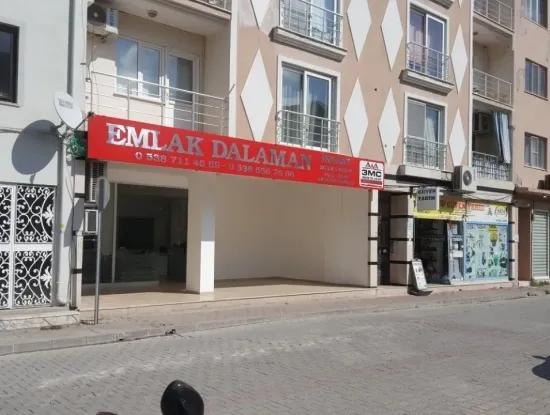 Dalaman Real Estate. Real Estate Investment Office